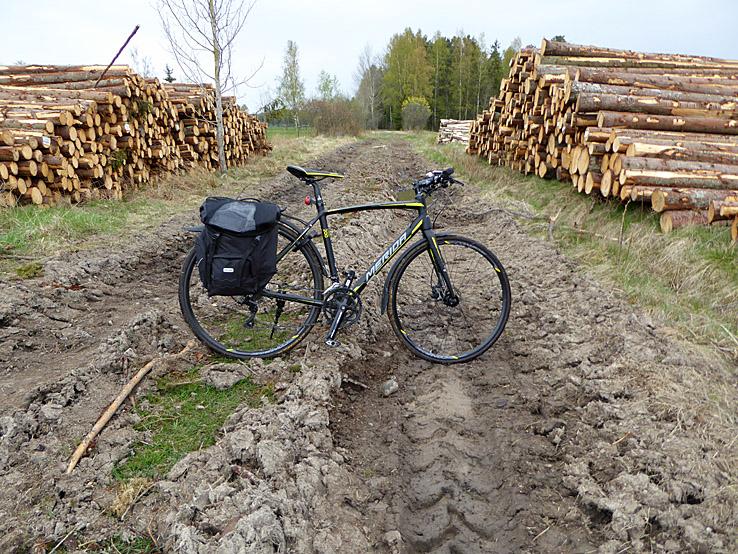 Cykla Dalslandsleden