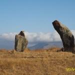 """Armeniens """"Stonehenge"""". Karahunj"""