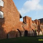 St. Johanniskloster. Stralsund (U)