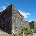 Castillo de Santa Catalina. Santa Cruz