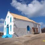 1600-tals kyrka. Pedra Lume