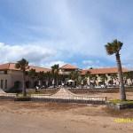 Hotell finns det många... Santa Maria
