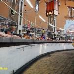 Den stora marknaden. Kiev