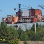 Reaktor 5. Tjernobyl
