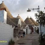 Trullihus. Alberobello (U)