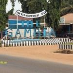 Gambia, Afrikas minsta land