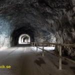 Nago - Pregasina - Lerdodalen. Vägen till Pregasina