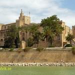 Almudainapalatset. Palma