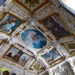 Palazzo Francesco Piovera Balbi. Genua (U)