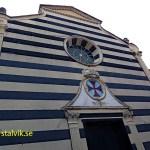 Oratorio di Santa Crice. Monterosso, Cinque Terre (U)