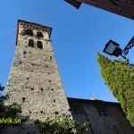 Försvarstorn. Rapallo