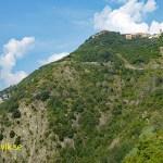 Vandringsleden mellan Vernazza och Corniglia