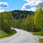 Cykla i Bohuslän. Ljungskile
