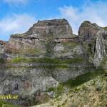 Vandring Pico de Arreiro - Pico Ruivo