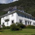Admini. Rjukan. Norge (U)