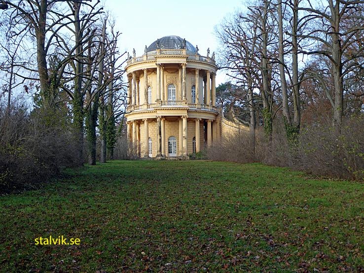 Belvedere. Klausberg. Potsdam
