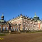Neues Palais. Potsdam