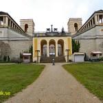 Belvedere. Pfingstberg. Potsdam