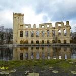 Ruinenberg. Potsdam