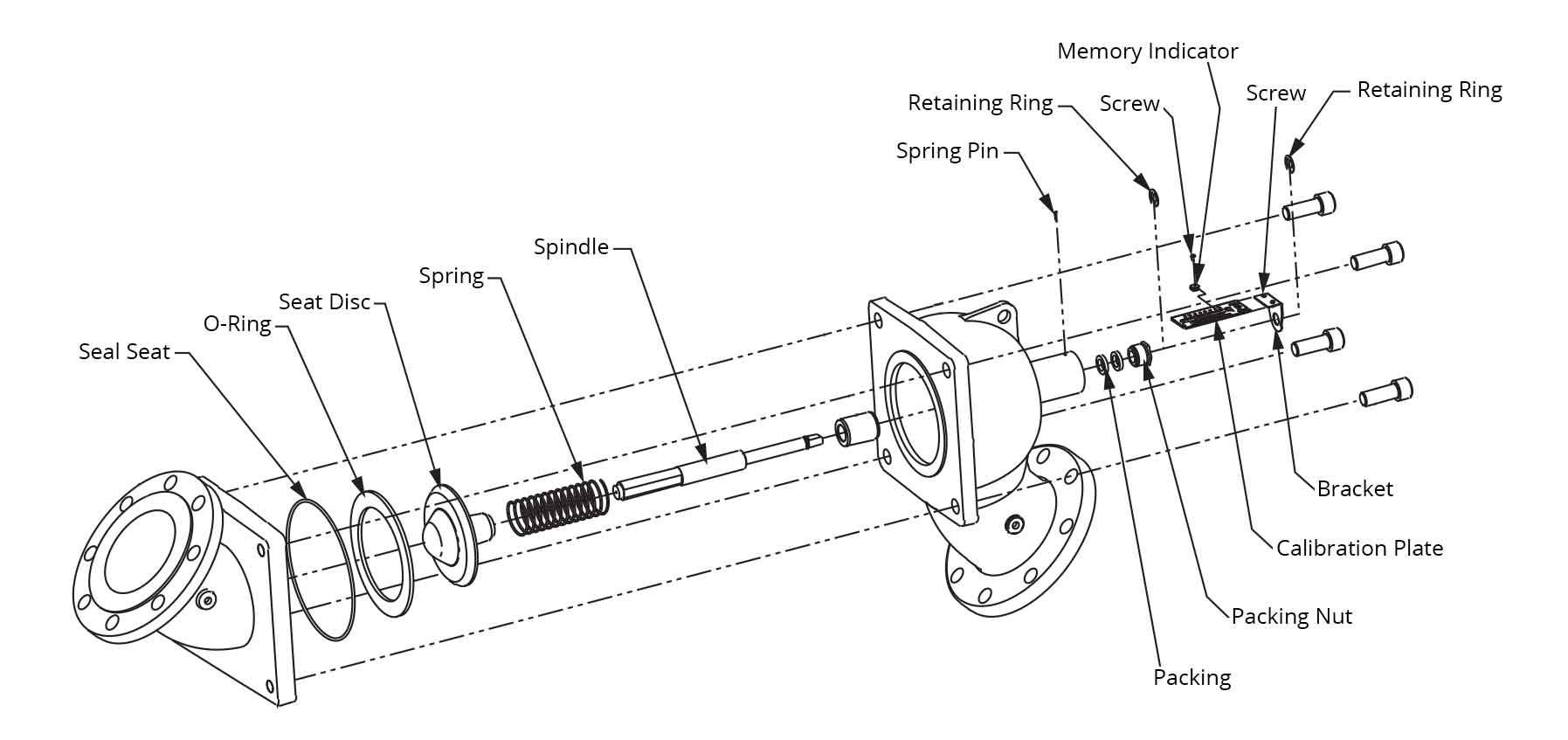 hight resolution of taco plus two mpv valves parts parts diagram