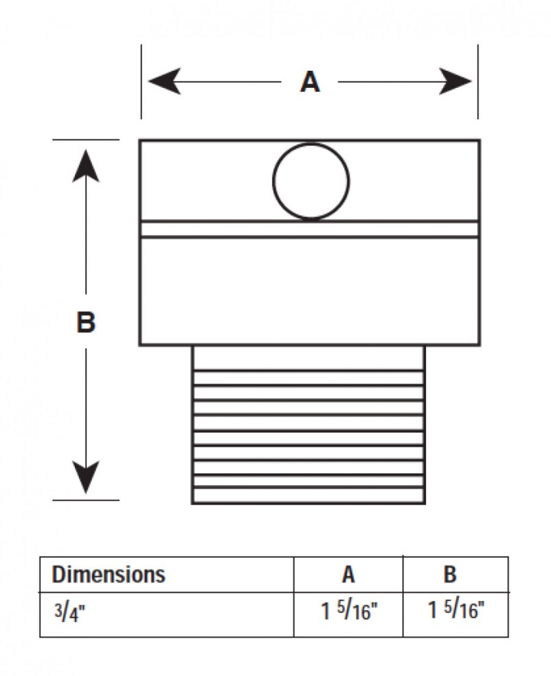 hight resolution of cash acme v 3 dimensions