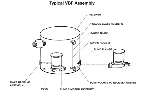 small resolution of hoffman specialty typical vbf assembly