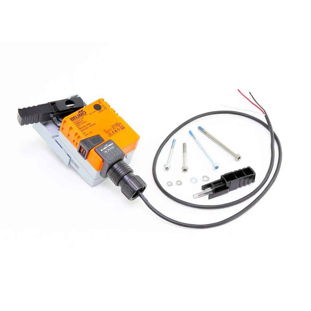 hight resolution of tri state belimo actuator wiring