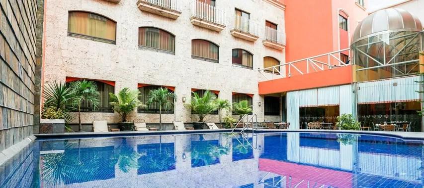 Hotel Celta Guadalajara