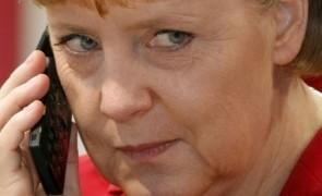 ULTIMATUM pentru Angela Merkel