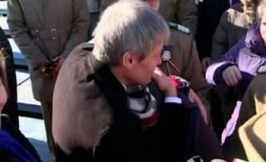 Clipe emoționante la parada de 1 Decembrie: Ce a făcut Dacian Cioloș / VIDEO