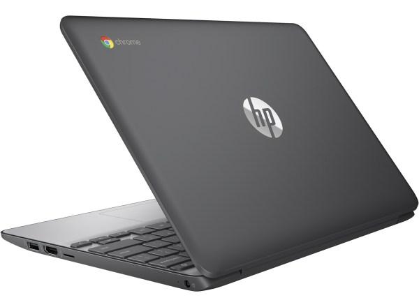 HP Chromebook 11v000na X9W43EAABU Cel N3060 2GB 16GB SSD