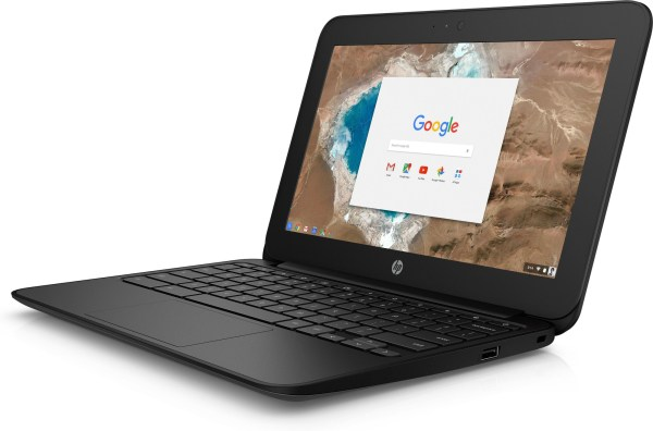 Buy HP Chromebook 11 G5 EE Z2Y94EAABU Online From