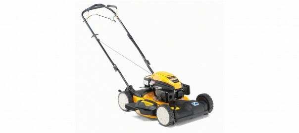 Self propelled lawnmower CC 53 MSPO, Cub Cadet, cub-cadet