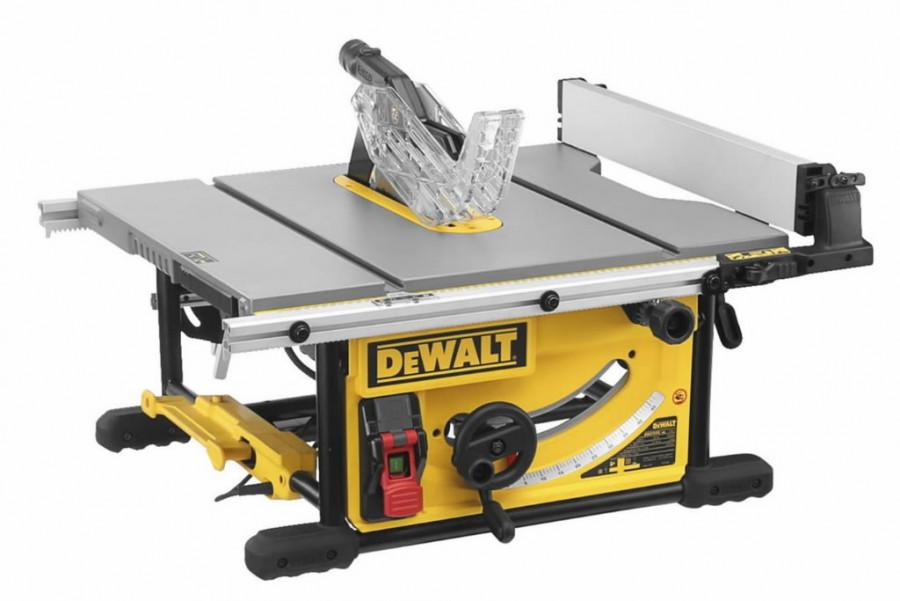 Table saw DWE7492. 250mm. DeWalt. dewalt - Table saws