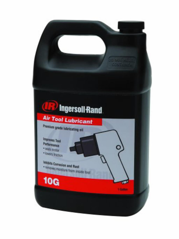 OIL 10G Ingersoll Rand Hydraulic Fluids