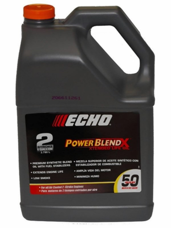 2-stroke Oil Echo Power Blend 3 78 L - 2t And