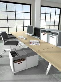 Modular Office Furniture - Modern Workstations Cool