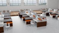 Modular Office Furniture - Modern Workstations, Cool ...