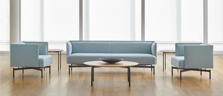 contemporary lounge chairs foldable long sofa chair malaysia modern and office reception sofas furniture