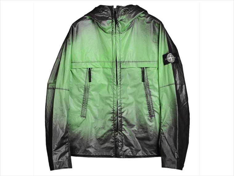 Heat Reactive Jacket by Stone Island  Stylus