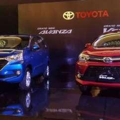 Pengalaman Grand New Veloz All-new Toyota Camry (acv 70) Avanza Baru Dipastikan Meluncur 15 Januari Kiri Dan Diluncurkan Di Jakarta Rabu