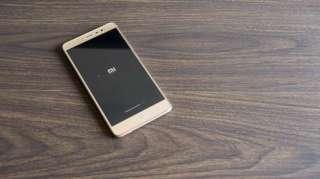 Layar Sentuh Xiaomi Redmi 3s Tidak Berfungsi