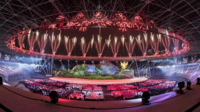 Artis Beken Bakal Meriahkan Closing Ceremony Asian Games ...