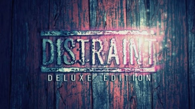 Distraint: Deluxe Edition. [Google Play Store]