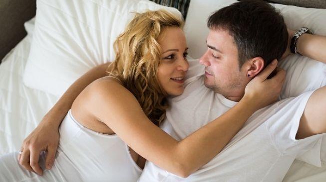 Hubungan Seks. (Elements Envato)
