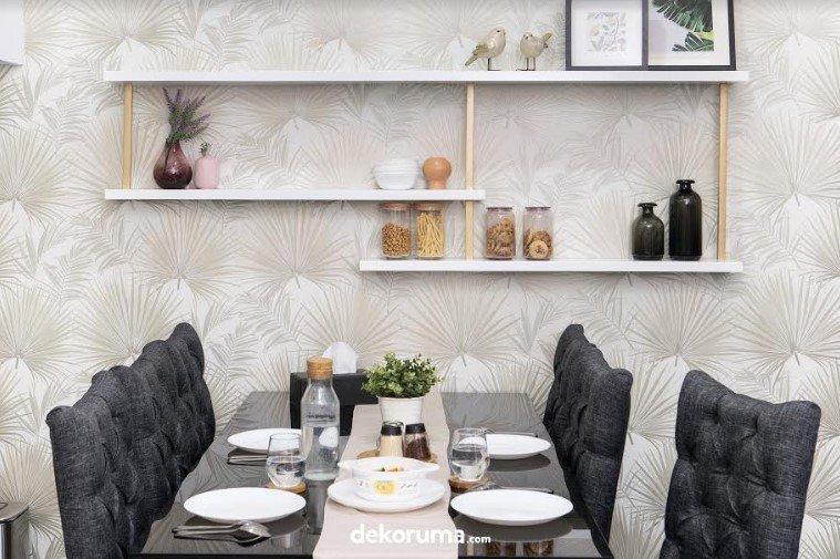 5 Ide Dekorasi Kreatif, Cara Instan Menghadirkan Suasana Baru di Rumah