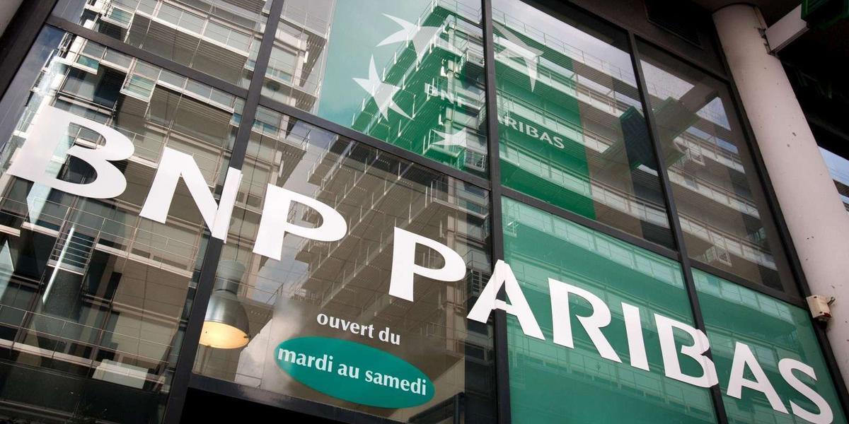 les syndicats de la bnp paribas