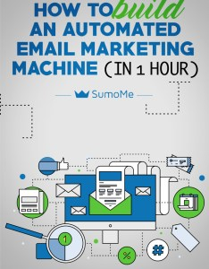 Email marketing automation also how to build an machine in hour rh sumo