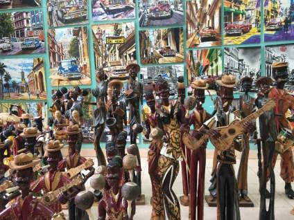 Konst i Kuba