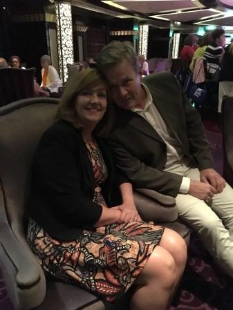 Thomas och Ann-Margreth